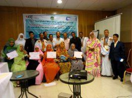اختتام الدورة التكوينية الأولى حول الصحافة الاستقصائية في موريتانيا
