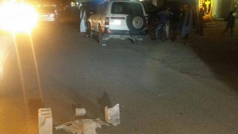 حادث سير مروع يودي بحياة شخص في نواذيبو (تفاصيل)