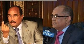 نواكشوط حرب طاحنة بين الرئيس ومجلس الشيوخ (تفاصيل)