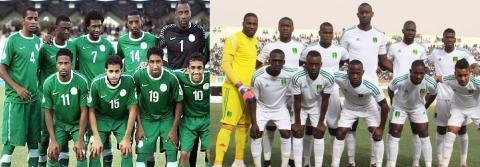 المنتخب العربي السعودي يطلب لقاء وديا مع المنتخب الوطني