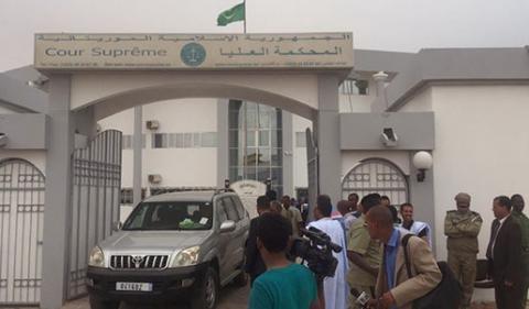نواكشوط: المحكمة تؤجل النطق في قضية كاتب المقال المسيء