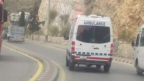 الأردن: قتلى بينهم كندية في هجوم على الشرطة في الكرك