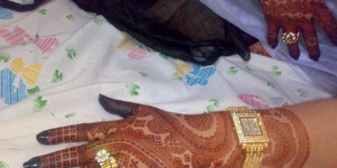 نواكشوط: سيدة تهدد مسؤولا كبيرا بفضحه أمام زوجته