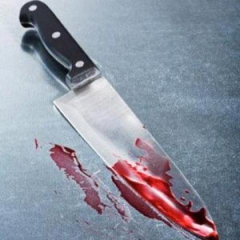 مقتل صاحب حانوت عند ملتقى طرق عين الطلح