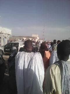 نواكشوط: جريمة قتل جديدة بحي الترجيل