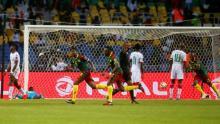 إلغاء مباراة ودية مقررة في لندن بين بوركينا فاسوو نيجيريا