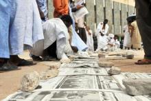 نواكشوط: المؤسسات التي أعلنت مقاطعتها لصندوق دعم الصحافة تتسابق للاستفادة منه (تفاصيل)