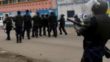 الكونغو الديمقراطية فرار العشرات من السجناء (تفاصيل)
