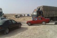 المغرب يعيد سيارات التي تمت مصادرتها العام الماضي من قندهار