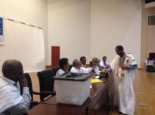 نواكشوط: انطلاق التصويت لاختيار نقيب جديد للصحفيين