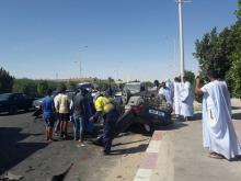 نواكشوط: حادث سير مروع يودي بحياة شخصين (تفاصيل)