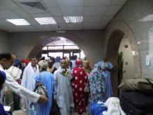 جوانب من ظروف إقامة حجاج موريتانيا (تفاصيل)