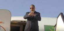 رئيس الجمهورية: يغادر إلى باريس في زيارة تدوم عدة أيام (تفاصيل)