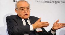 غسان سلامة، يشكر مجلس الأمن على اختياره مبعوثا أمميا إلى ليبيا