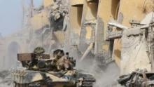 ليبيا مقتل عشرات معظمهم من قوات حفتر