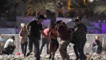 """داعش : يتبنى """"مذبحة لاس فيغاس"""" التي راح ضحيتها 50 قتيلا"""