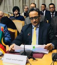 وزير الشؤون الخارجية والتعاون : قضية القدس أولوية (تفاصيل)