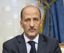 اسلم ولد سيدي المختار ولد لحبيب: يلقي خطاب افتتاح السنة الدراسية