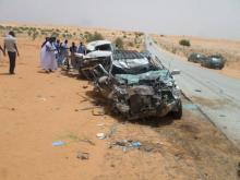 موريتانيا: تفاصيل جديدة حول حادث الباص الذي توفيت فيه سيدة (تفاصيل)