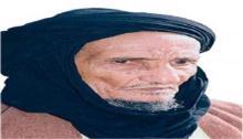 وفاة والد زعيم البوليساريو الراحل محمد عبد العزيز(تفاصيل)