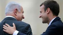 """نتانياهو: """"القدس عاصمة أبديه لإسرائيل"""""""
