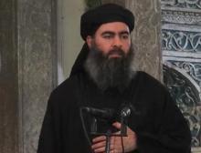 ما هو مصير أبو بكر البغدادي .. حيّا أو قتل ؟