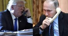 الرئيس الأمريكي: روسيا ربما تدخلت في الانتخابات الأميركية