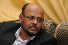 رئيس حزب التجمع الوطني للإصلاح والتنمية (تواصل) يهنئ المنتخب الوطني