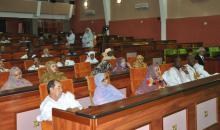 نواكشوط: معلومات هامة بشأن المجالس الجهوية و انتخاب البرلمان (تفاصيل)