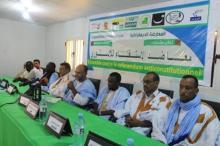 نواكشوط:تنسيقية المعارضة تعلن تضامنها مع الشيوخ والصحفيين (تفاصيل)