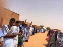 نواكشوط: المجلس الدستوري يحدد موعد إعلان نتائج الاستفتاء (تفاصيل)
