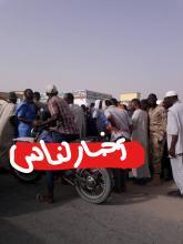 نواكشوط: سيارة تدهس عسكرياعلى طريق الأمل