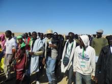 موريتانيا:  قصة إعدام العشرات من الجنود الزنوج (تفاصيل)