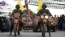 """حزب الله في """"إسرائيل"""""""