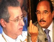 تفاصيل قضية ولد بعماتو المقيم في المغرب و المعارض للنظام ولد عبد العزيز