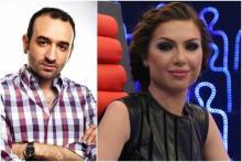 الإعلامية منى عبد الوهاب تعلن انفصالها عن عمرو سلامة
