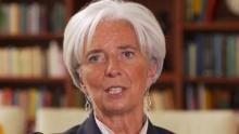 موريتانيا تحصل عالى 163.9 مليون دولار من صندوق النقد الدولي (تفاصيل)