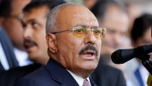 من هو الرئيس اليمني السابق علي عبد الله صالح؟