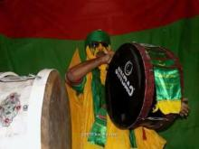 الجماهير الموريتانية تتوافد على الدار البيضاء لمؤازة المنتخب الوطني