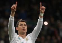 كريستيانو رونالدو يريد إغلاق فم بيريز بلقب دوري الأبطال أوروبا