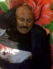 بالفيديو/ مقتل علي عبد الله صالح (تفاصيل)