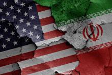 أميركا تفرض عقوبات على طهران